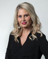 Agente de seguros Bekah Miller
