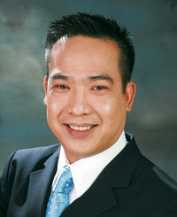 Insurance Agent Jimmy Bacani