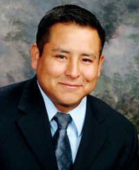Agente de seguros Roberto Montero