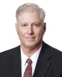 Agente de seguros David Correll