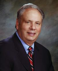 Insurance Agent Jim Killen