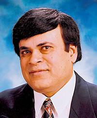 Insurance Agent Vijay Salhotra