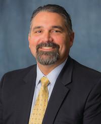 Agente de seguros Andy Mendoza