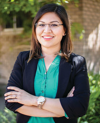 Insurance Agent Maria Barrera