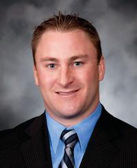 Insurance Agent Derek DeLisle
