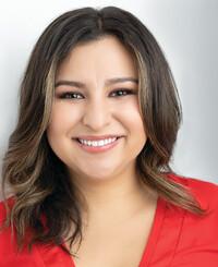 Agente de seguros Sara Ocampo Rolon