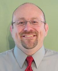 Agente de seguros Doug Guerrette