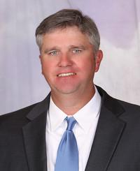 Agente de seguros Michael Fancher