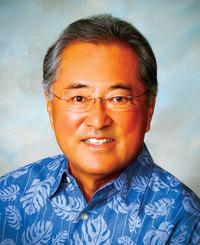 Insurance Agent Gary Nakamura