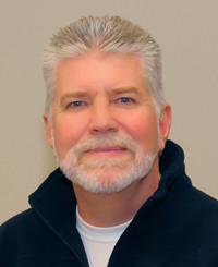 Insurance Agent Paul Markuski