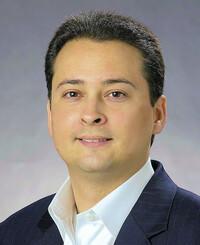 Agente de seguros David Matzinger
