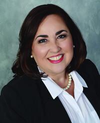 Insurance Agent Christina Palomo