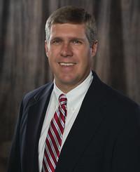 Agente de seguros Travis Pate
