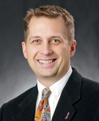 Insurance Agent Alan Hrabal