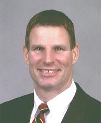 Insurance Agent John Casey