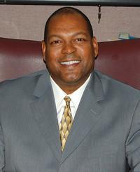 Agente de seguros Ken Williams