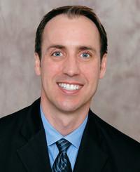 Agente de seguros David Church