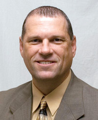 Insurance Agent Shane Gooden