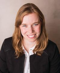 Insurance Agent Amanda Aspland
