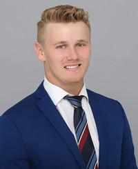 Agente de seguros Jake Witt