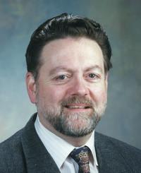 Agente de seguros Frank Brandt