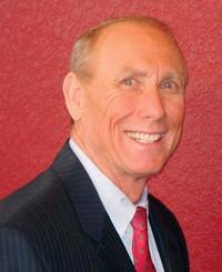 Insurance Agent Bill Stone