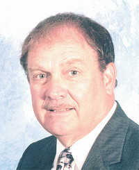 Agent Photo Bill Harris