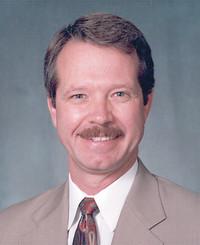 Agente de seguros Jeff Peschke