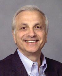 Agente de seguros Joe Morreale