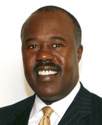 Agente de seguros Dwayne Aaron