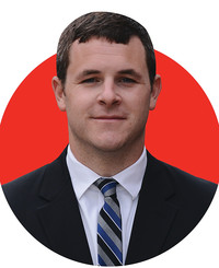 Agente de seguros Jake Weston