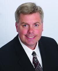 Insurance Agent John Avery