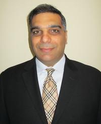 Agente de seguros Fawaz Ghannam