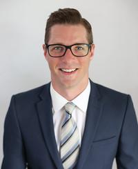 Insurance Agent Mike Heidger