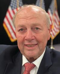 Insurance Agent Ed Mahn