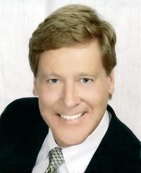 Agente de seguros Doug Bohner