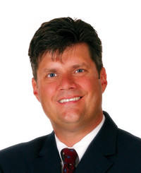Insurance Agent Mike Morris