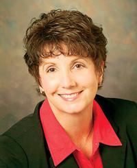 Agente de seguros Julie Sturm