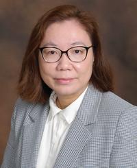Agente de seguros Yin Yin Ta