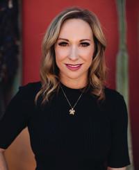 Agente de seguros Jill Mitchell