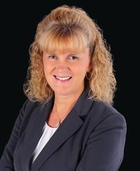 Agente de seguros Judy Macy