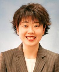 Insurance Agent Suzanne Ro