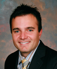 Insurance Agent Blair Archibald