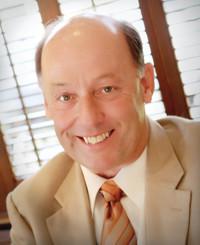 Insurance Agent Don Hillman