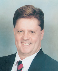 Insurance Agent Bill Lockwood