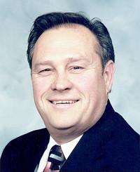 Insurance Agent Charlie Wentz