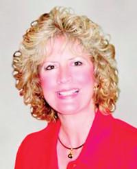 Insurance Agent Karen Storm Monroe