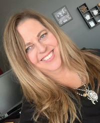 Insurance Agent Jennifer Selvitella