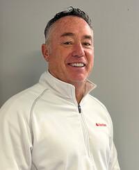 Insurance Agent Tom Peck