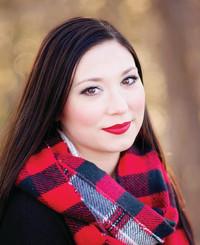 Agente de seguros Jessica Anderson
